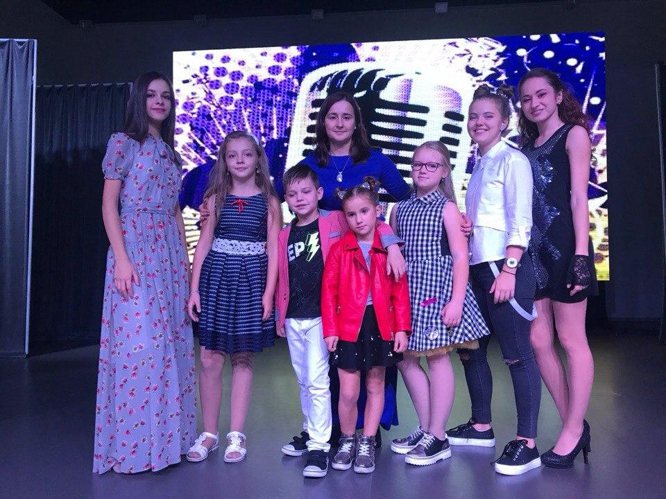Международный конкурс «Европа молода» ( Киев, 2017 )